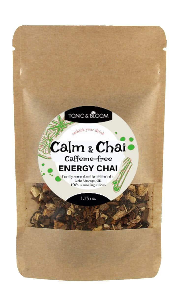 Calm & Chai