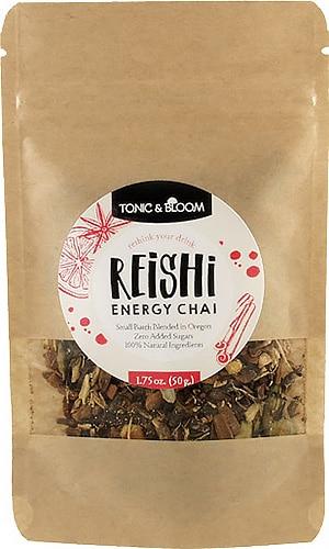 Reishi Energy Chai